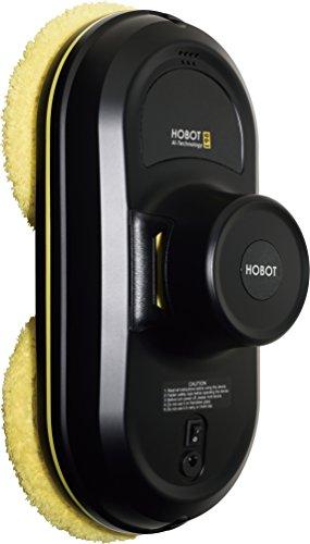 Hobot 198 4716873840082 Smartbot Reinigungsroboter, Schwarz - 3