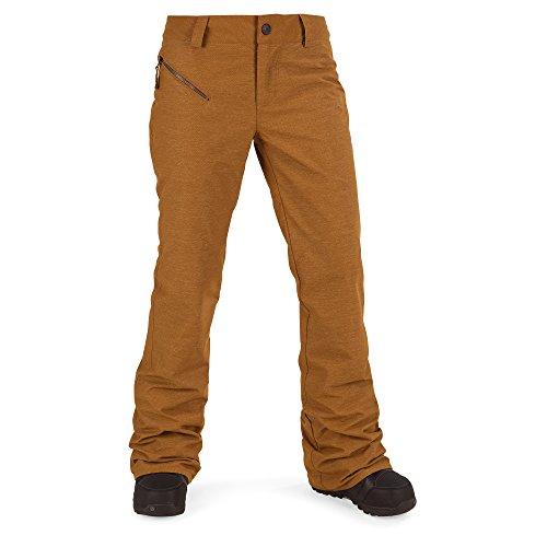 Volcom Damen Snowboard Hose Pinto Pants