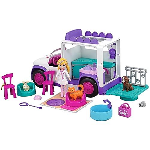 juguetes de polly pocket fabricante Polly Pocket