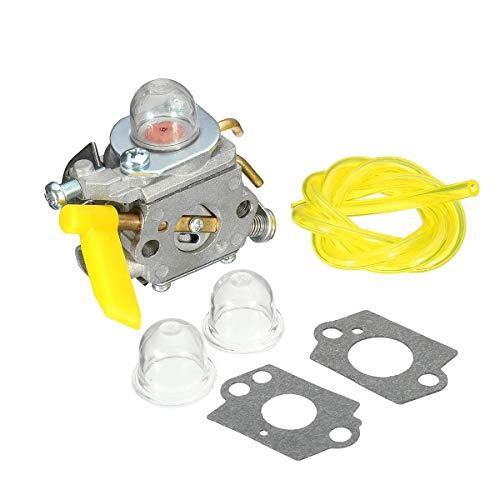 Carburador para Moto Desbrozadora For Zama C1U-H60 Homelite 25cc 26cc 30cc Ryobi Carb 308054003 3074504 carburador