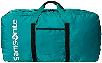 Samsonite Tote-A-Ton 32.5-Inch Duffel Bag, Turquoise, Single