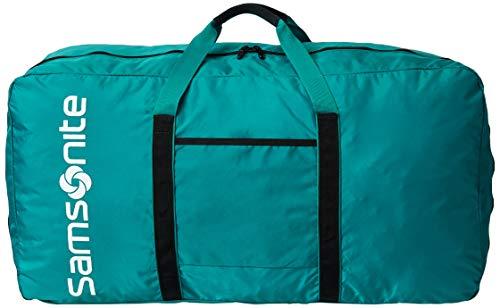 Samsonite Tote-A-Ton 32.5-Inch Duffel Bag, Turquoise