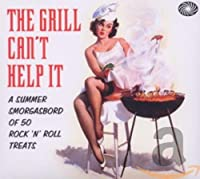 Grill Can't Help It: Summer Smorgasbord of 50 Rock