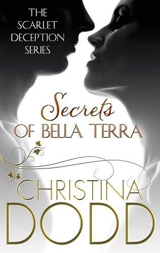 book cover of Secrets of Bella Terra