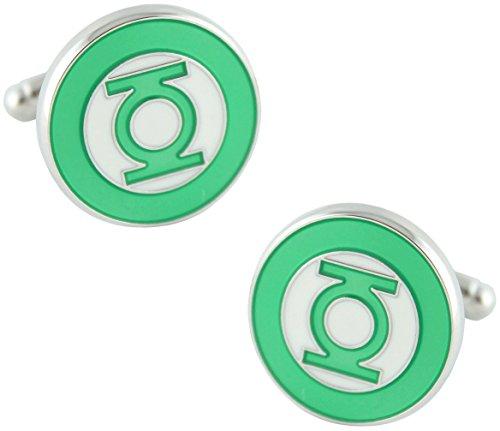 Manschettenknöpfe Green Lantern