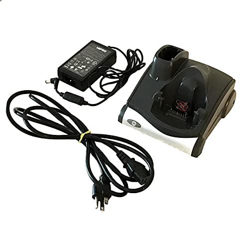 Symbol MC9090 Charging Cradle CRD9000-1001SR MC9190 USB Sync Dock Charger MC9050 - MC9060 - MC9090 - MC9190 - MC92N0 (Renewed)