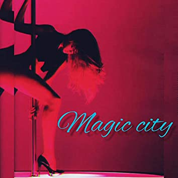 Magic city p2 (feat. Jamie Suave)