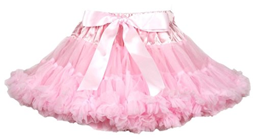 Petitebelle - Jupe - Trapèze - Bébé (fille) 0 à 24 mois rose rose - rose - X-Small