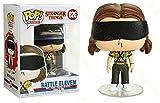 ¡Popular! Stranger Things - Figura de Vinilo Coleccionable de Battle Eleven de la Serie de televisió...