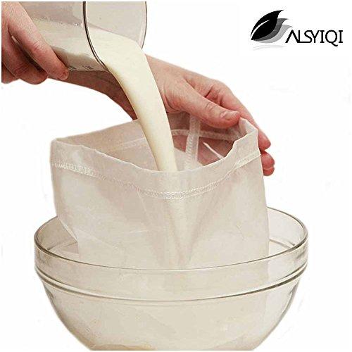 Bolsa de leche de almendra Alsyiqi