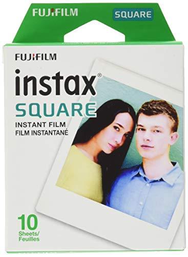 Fujifilm Instax Square Film - 10 Exposures