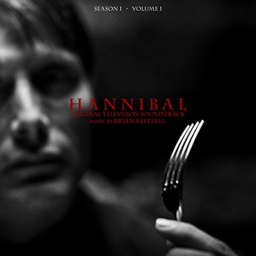 Hannibal:Season 1 Vol.1