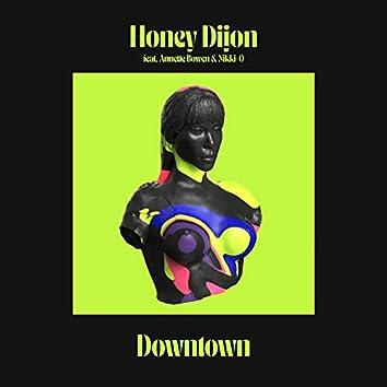 Downtown (feat. Annette Bowen & Nikki-O)