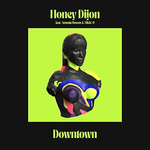 Honey Dijon feat. Annette Bowen & Nikki-O
