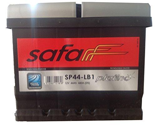 Safa sp44lb-1Akku, 44Ah, 440EN