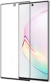 Phone Screen Protectors - Nillkin For galaxy note 10 tempered glass screen protector fully covered 3D CP+ Max 9H for note ...