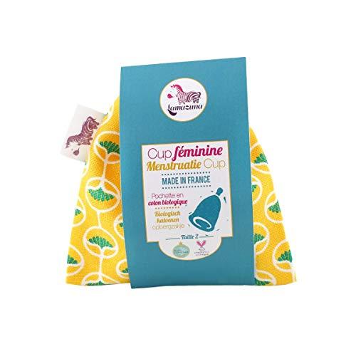 Cup menstruelle Lamazuna