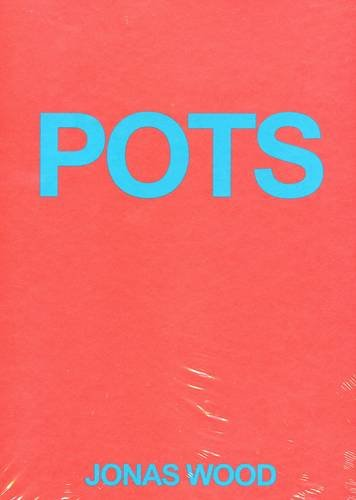 Jonas Wood - Pots