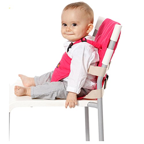Buy Discount Baby Portable Easy Seat Chair Harness Cute Eating Seat