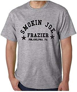 Smokin Joe Frazier Boxing Gym Training T-Shirt