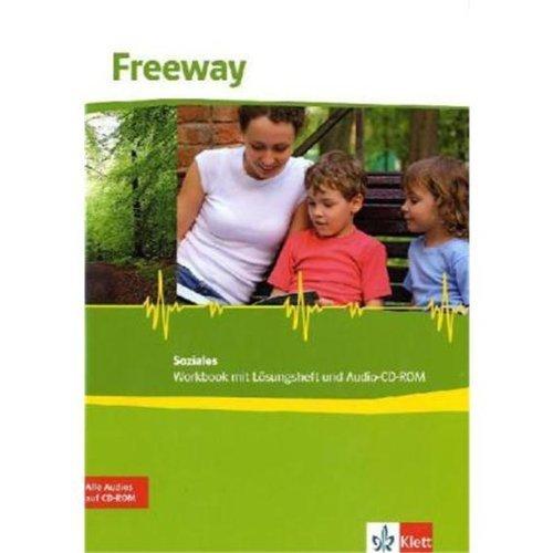 Freeway Technik / Englisch für berufliche Schulen: Freeway Technik / Workbook mit Audio-CD-ROM: Englisch für berufliche Schulen by Wolfgang Rosenkranz(1. März 2011)