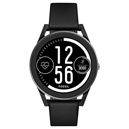 Fossil Q Control Gen 3 Nero smartwatch