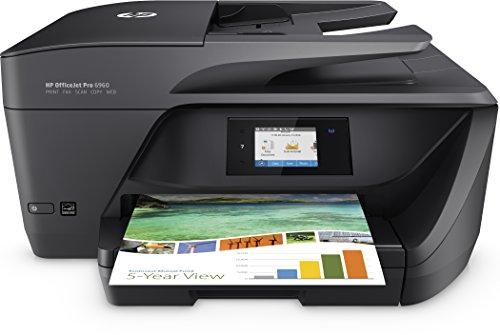 HP Officejet Pro 6960 All-in-One Drucker