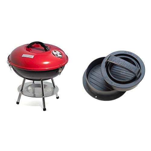 Cuisinart Portable Charcoal Grill, 14