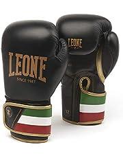 LEONE 1947 GN039 - Guantes de Boxeo Unisex para Adulto