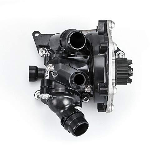 DONGNIE Kit de Bomba mecánica termostato de Agua for Passat Golf Audi A3 A4 TT