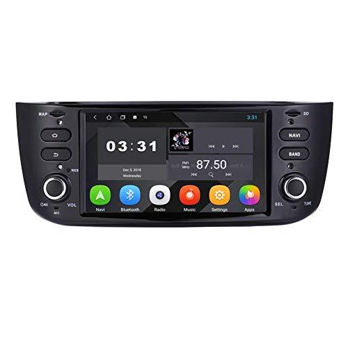 """JIBO para FIAT Línea (323) 2012-2016 Auto Cabeza Unidad 6.2"""" Androide Estéreo GPS Navegación Multimedia Jugador Tocar Pantalla Teléfono Control BT SWC Auto Radio Video Receptor"""