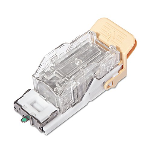 Xerox 008R12964 Staple Cartridge for Finisher for WORKCENTRE Printers, 5030, 7325, 5225, Others, 5000 Staples Cartridge/Box, Sold as 1 Box