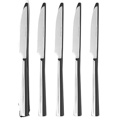 La Mejor Recopilación de Cuchillo de mesa  . 6