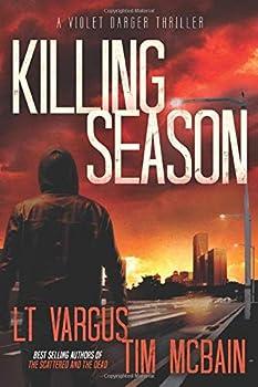 Killing Season  Violet Darger   Volume 2