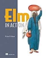 Elm in Action Front Cover