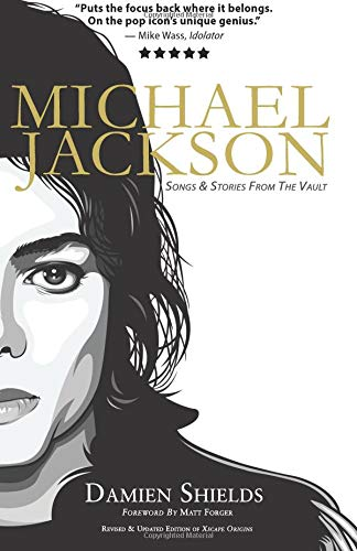 Michael Jackson: Songs & Stories From The Vault
