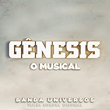 Gênesis - O Musical (Trilha Sonora Original)