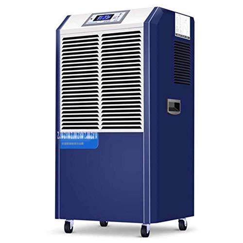 JINHH Acondicionador De Aire Desecante Ventilador, Filtro Coolers La Máquina De Secado Deshumidificador Industrial De Alta Potencia para Espacios De