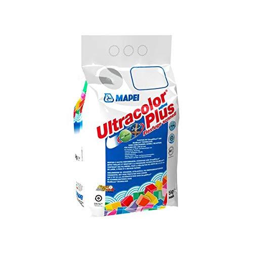 """""""Ultracolor Plus anthrazit"""" Flexfuge schnell, für Fugen von 2 bis 20 mm (1 Beutel 5 kg anthrazit)"""