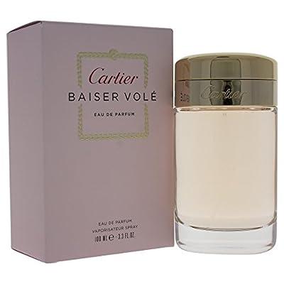 Cartier Baiser Vole Agua