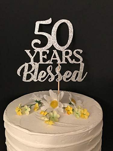 Decoration De Gateau D Anniversaire 60 Ans Et 60 Ans Pour Anniversaire 80 Ans Width 7 Amazon Fr Cuisine Maison