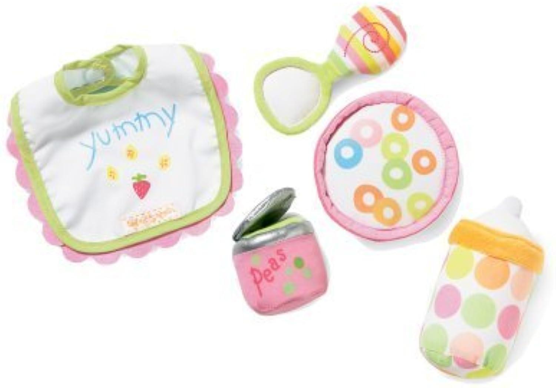 Manhattan Toy Feeding Set for Baby Stella by Manhattan Toy [Toy]