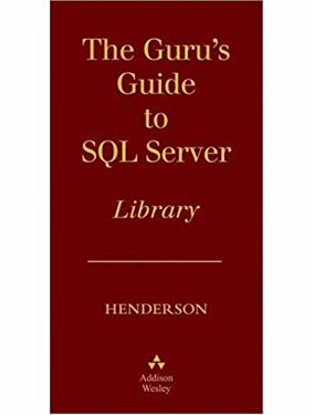 The Guru's Guide to SQL Server Boxed Set