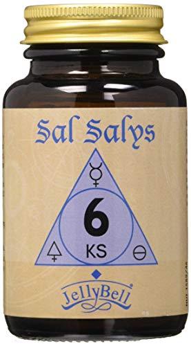 Jellybell Sal Salys-90 06 Ks 90 Comprimidos - 1 unidad