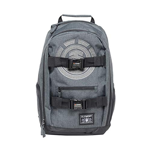 Element Mohave Rucksack - Black Heather - One Size