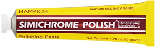Simichrome 390050 Polish Tube (All Metal)