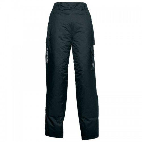 Bering Motorradhose Pantalon TACOMA 2, Schwarz, Größe S