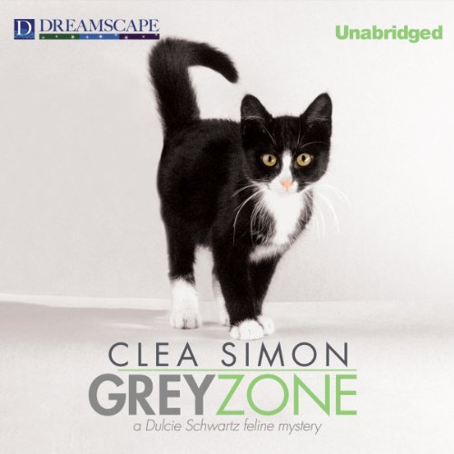 Grey Zone audiobook cover art