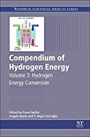 Compendium of Hydrogen Energy: Hydrogen Energy Conversion (Woodhead Publishing Series in Energy)