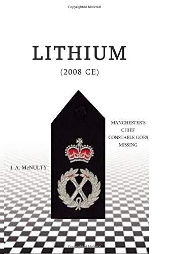 Lithium: (2008 CE)